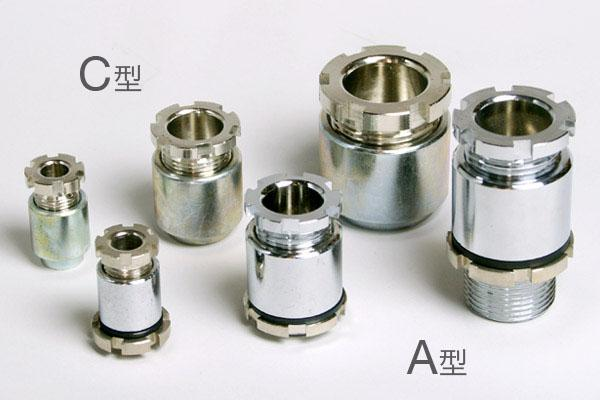 Gland Fittings for Boxes (JISF8801 Compliant)